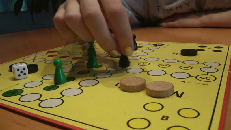 We <3 boardgames, don't we?