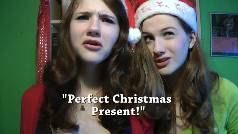 What\'s the perfect christmas present??